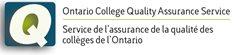 Ontario College Quality Assurance Service (OCQAS)