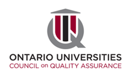 Ontario Universities Council on Quality Assurance (the Quality Council)